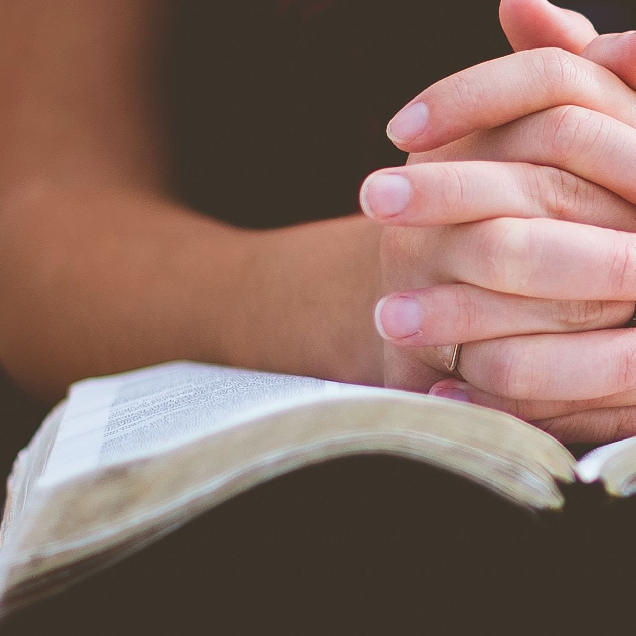 Hope for a new life in Christ