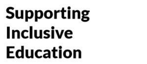 Supporting Inclusive Education