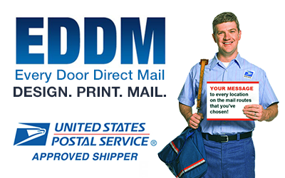 Direct Mail Minuteman Press