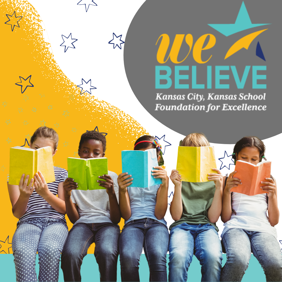 We Believe Campaign (Day of Giving)