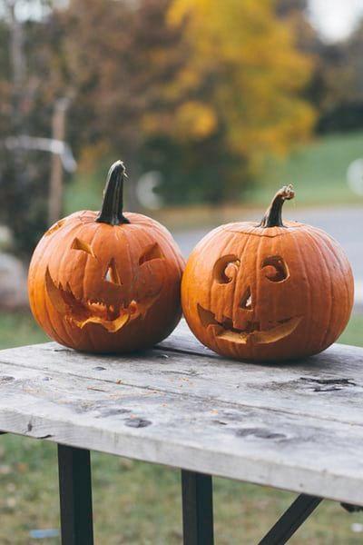 Creative Halloween Fundraising Ideas