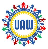International UAW