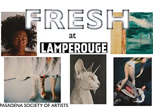 """FRESH"" at Lamperouge"