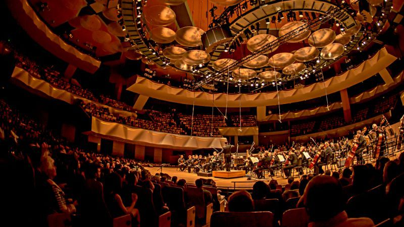 Denver Young Artists Orchestra and Colorado Symphony Artistic Affiliation Reaches New Heights