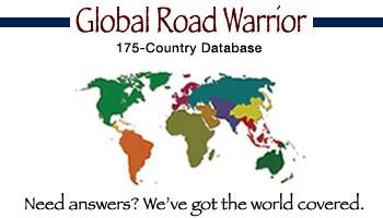 Global Road Warrior