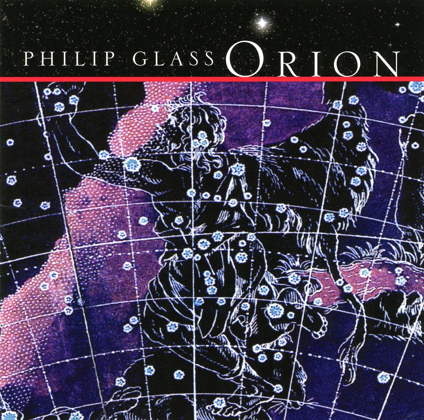 Glass: Orion