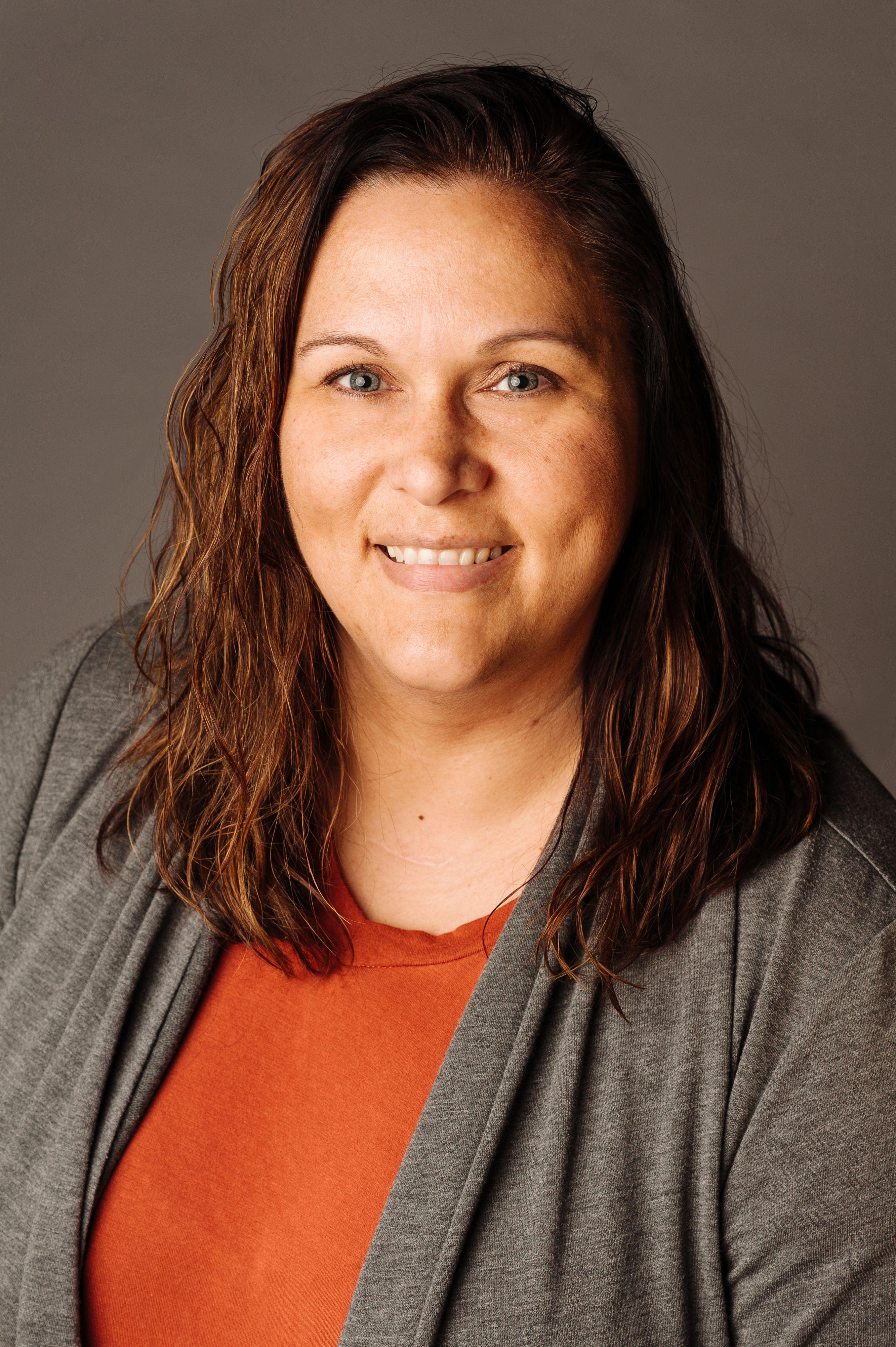 Rachel Penn - Client Service Specialist