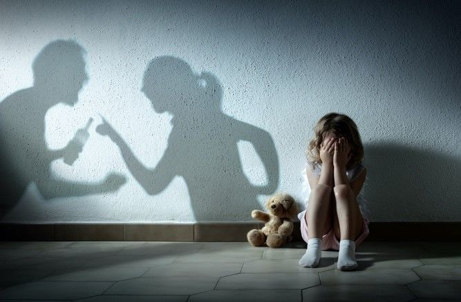 Opinion:  Why is Child Abuse Prevention My Responsibility?
