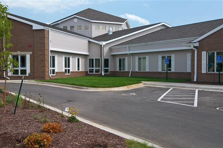 Assisted Living Nursing Care Facilities