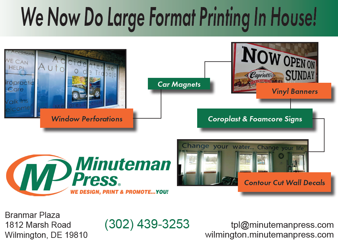 Printing | Banners | Invitations | Promotional | 19810