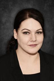 Elizabeth Grauvogel, Member-at-Large