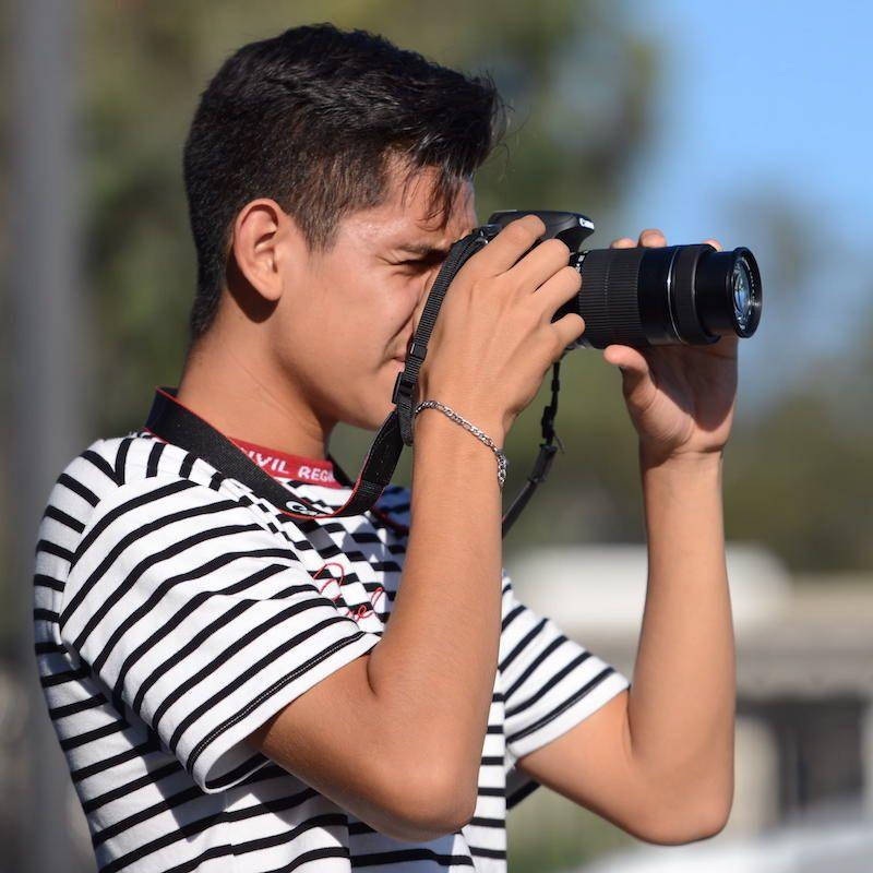 Bresee media interns find success at film festivals