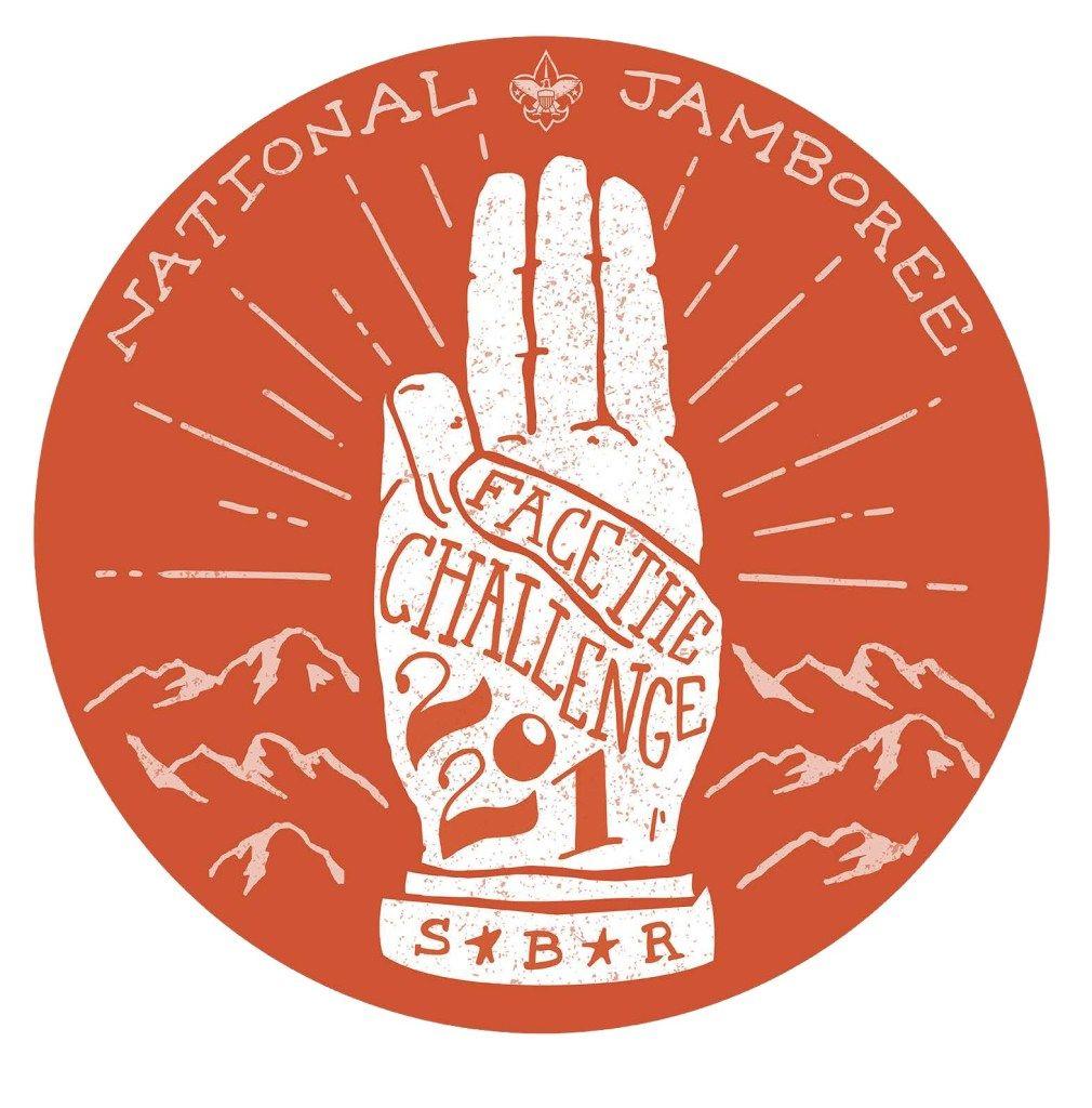 2021 National Jamboree