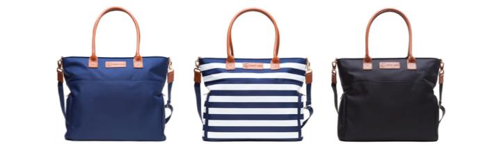 The Abby Pump Bag