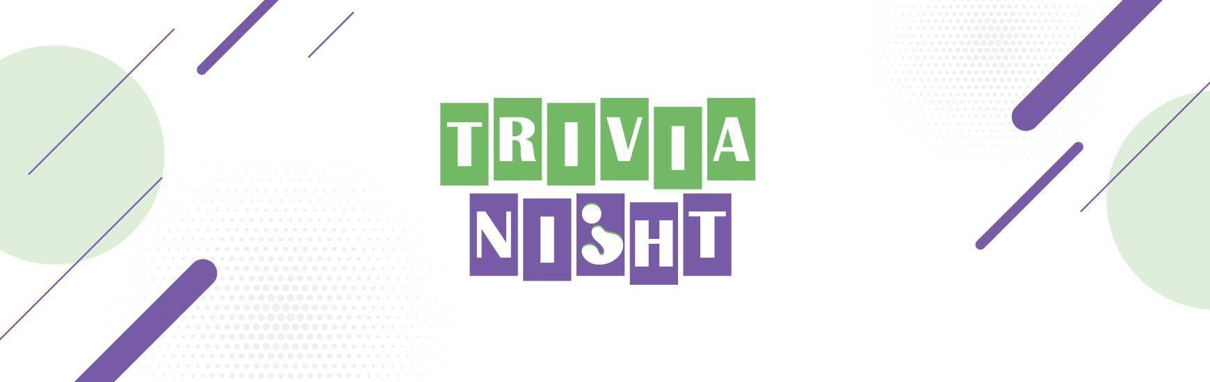 Virtual Trivia February 24