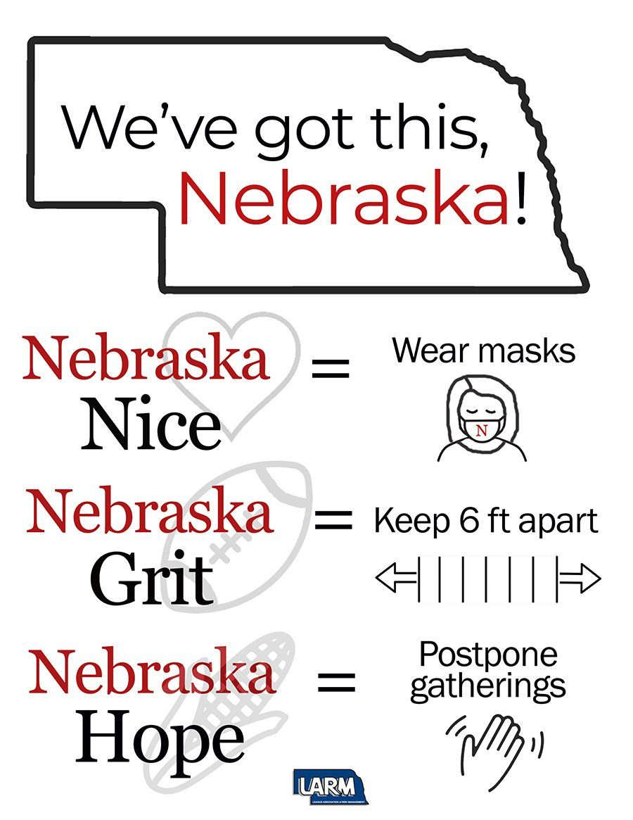 We've Got This, Nebraska!