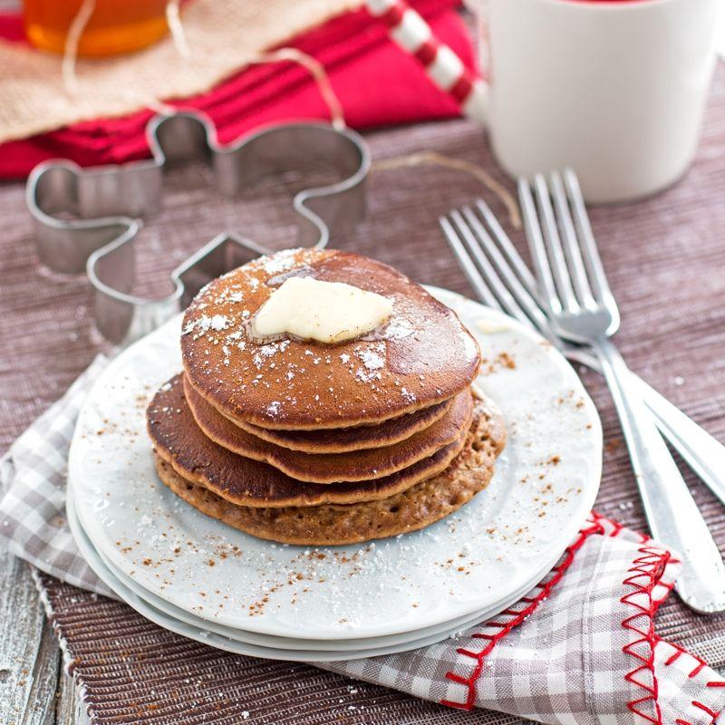 Christmas Eve Pancake Breakfast for the Homeless