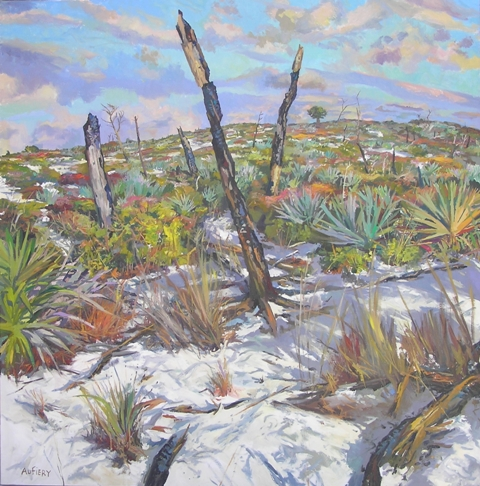 24th Annual All-Florida Juried Arts Show