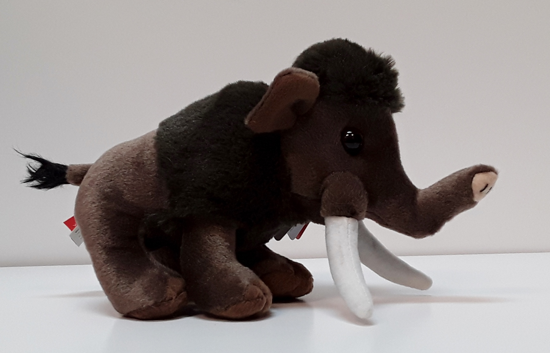 "8"" Mini Woolly Mammoth Cuddle"