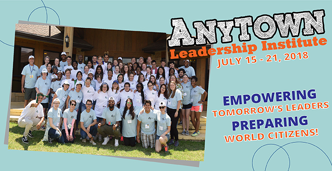 Anytown Leadership Institute