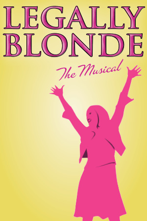 Legally Blonde-The Musical