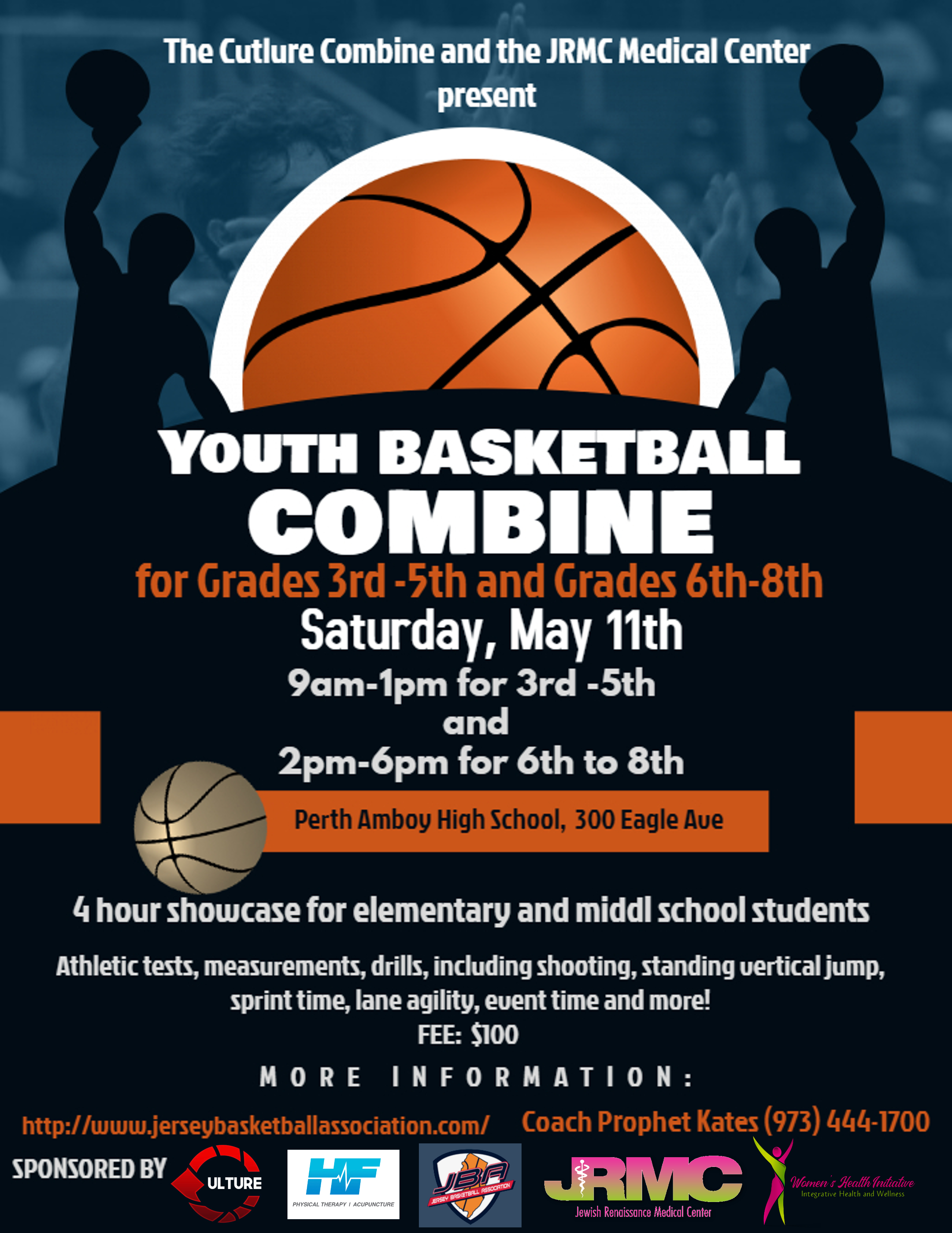 Youth Basketball Combine