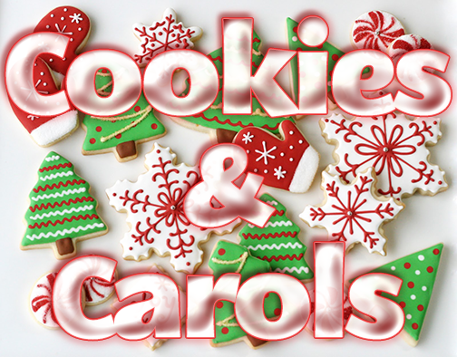 Cookies and Carols