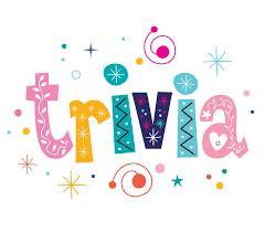 Trivia with Virginia