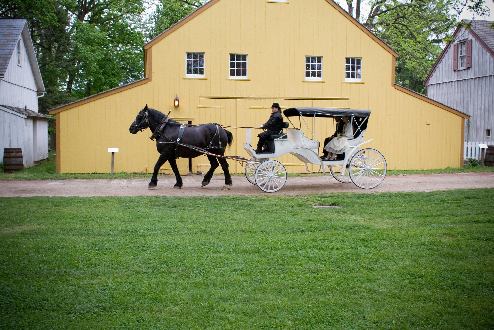 Pennsylvania Trails of History