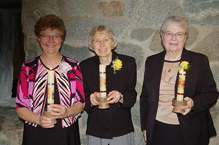 Happy 50th Jubilee, Sisters!