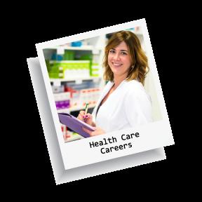 Non-Traditional Virtual Career Fair     Health Care