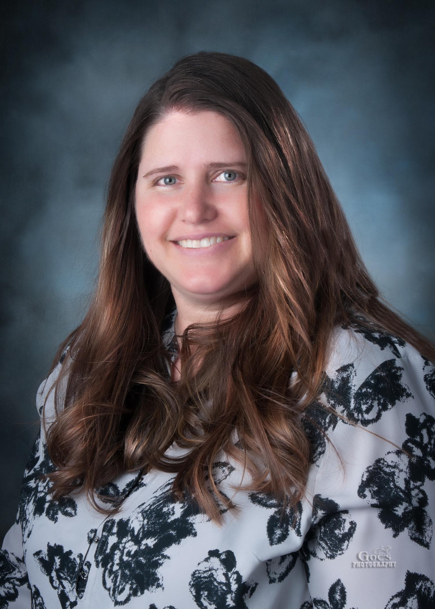 Dr. Susan Alexander