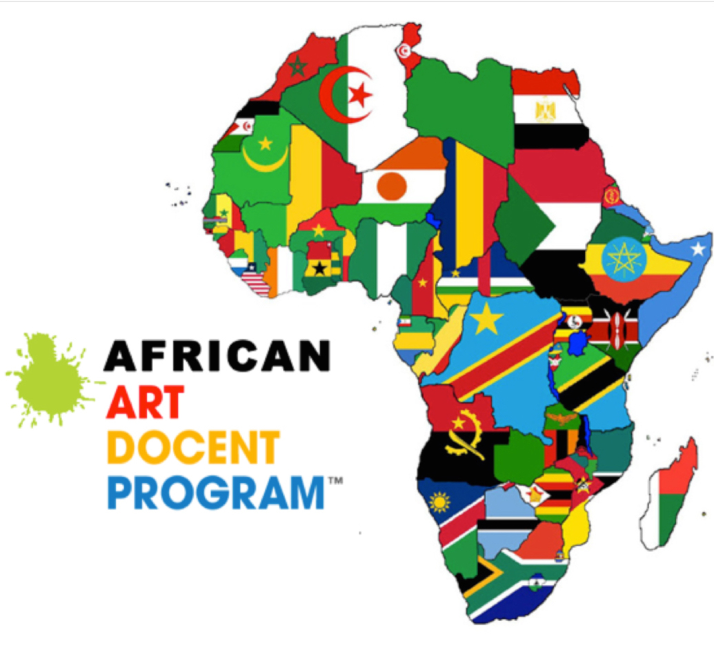 African Arts Docent Program