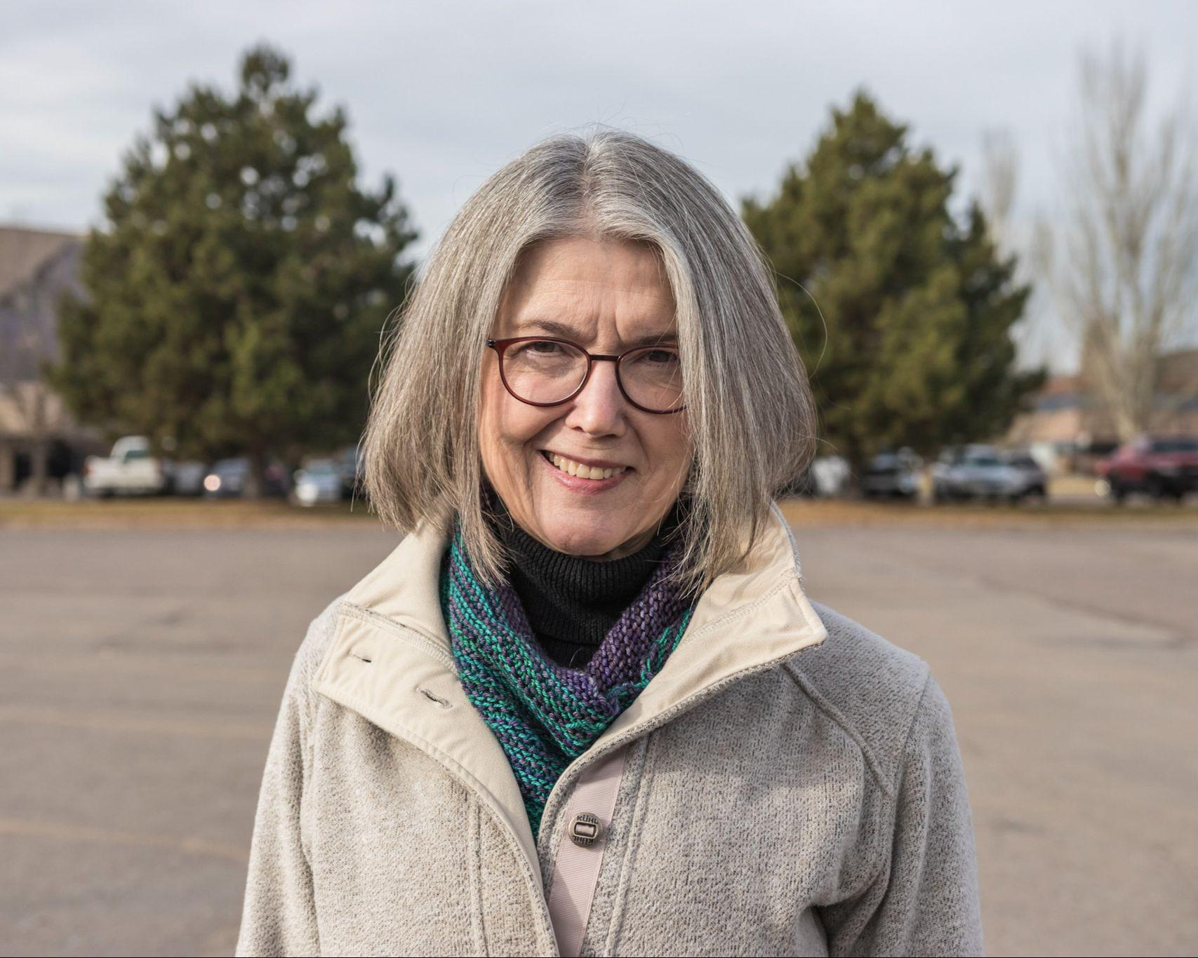 Ann Coleman - Donate