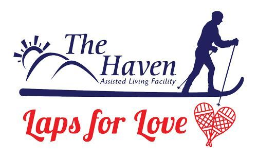 Laps for Love at The Haven