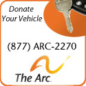 Donate your vehicle by calling 1-877-272-2270