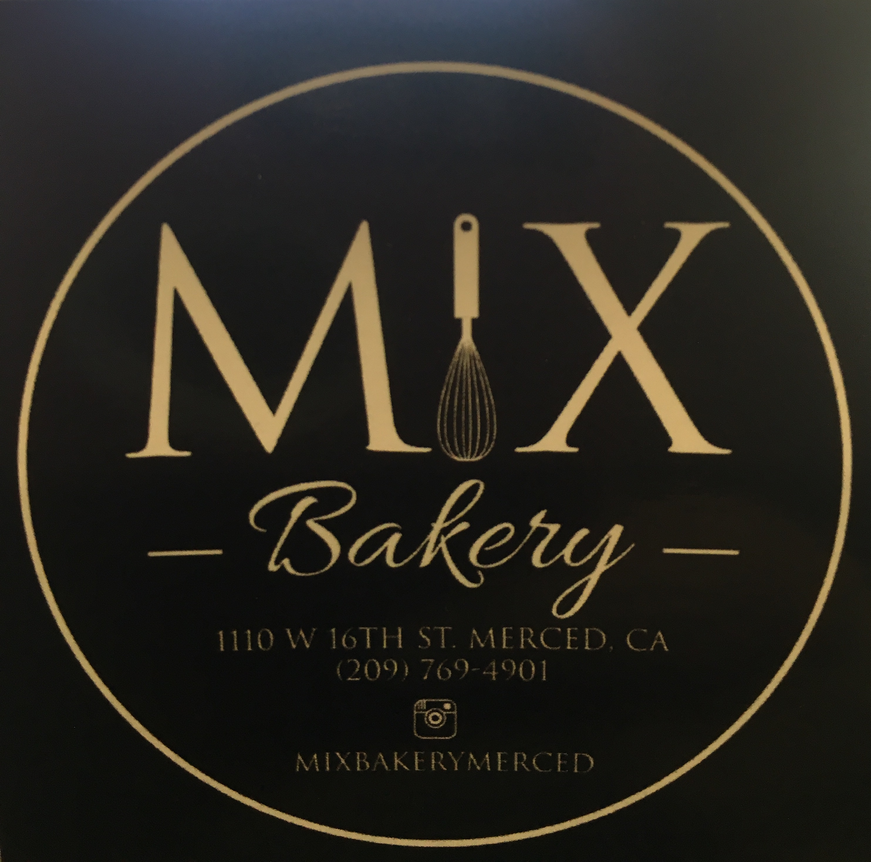 Mix Bakery