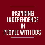 How to Inspire Independence in People with Developmental Disabilities