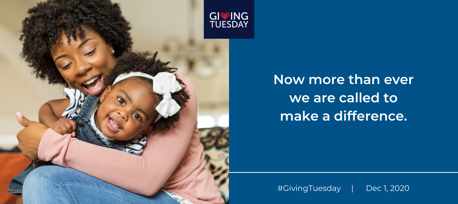 Give to TCCA this #GivingTuesday