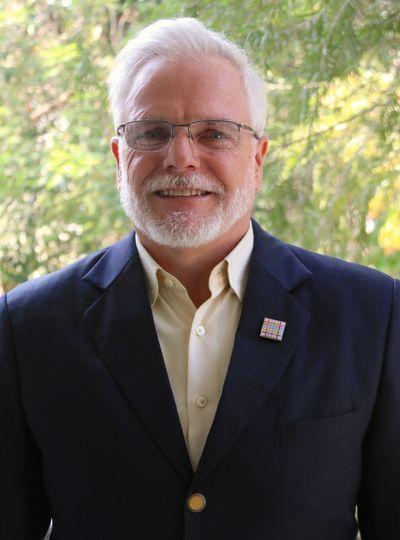 Paul F. Randolph