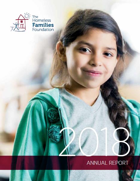 2018 Annual Report (Magazine)