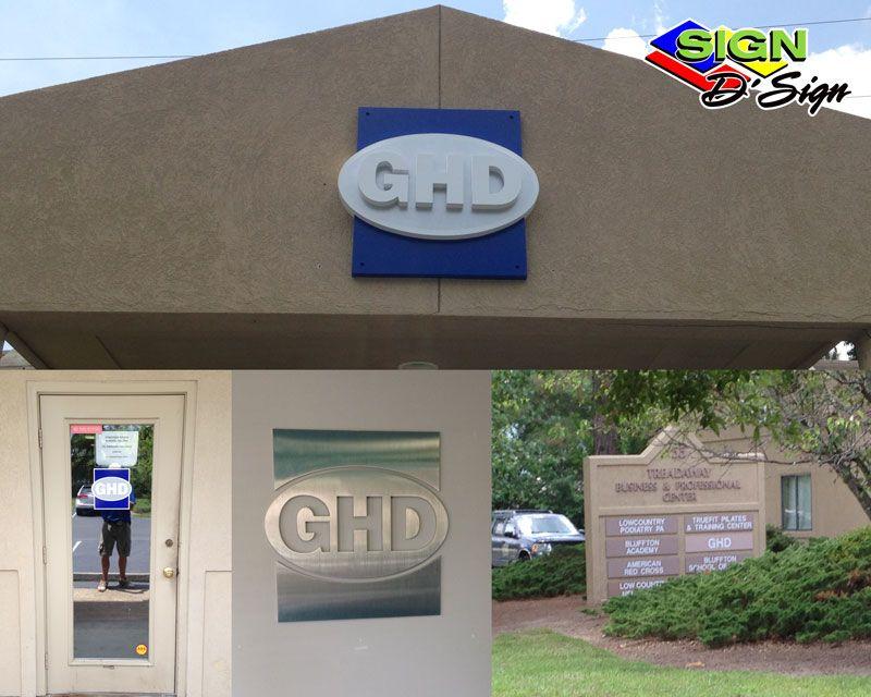 GHD Bluffton