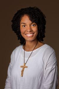 Sr. Desire Ann-Marie Finlay, CSSF
