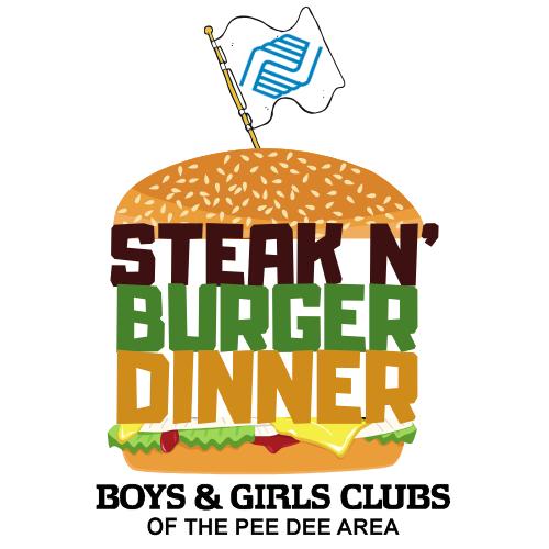 2020 Steak N' Burger Dinner