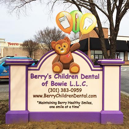 Berry`s Children Dental