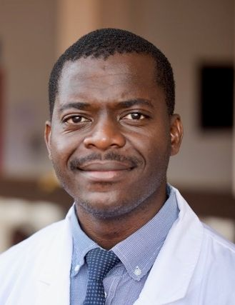 Resident Profile: Dr. Michael Mayombo
