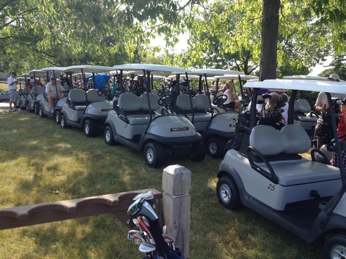 Gurnee Days Golf Tournament