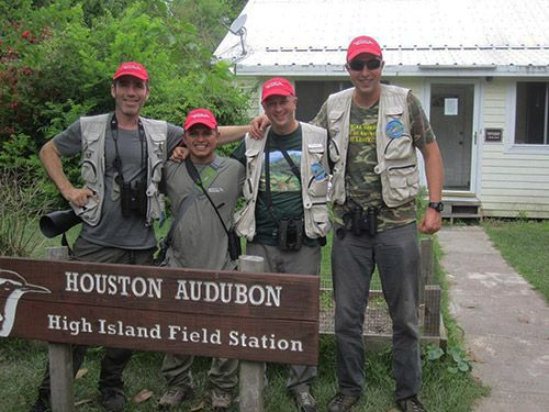 Tropical Birding Celebration