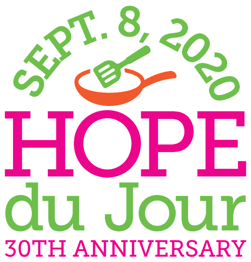 Winston-Salem Journal: Hope du Jour is September 8th