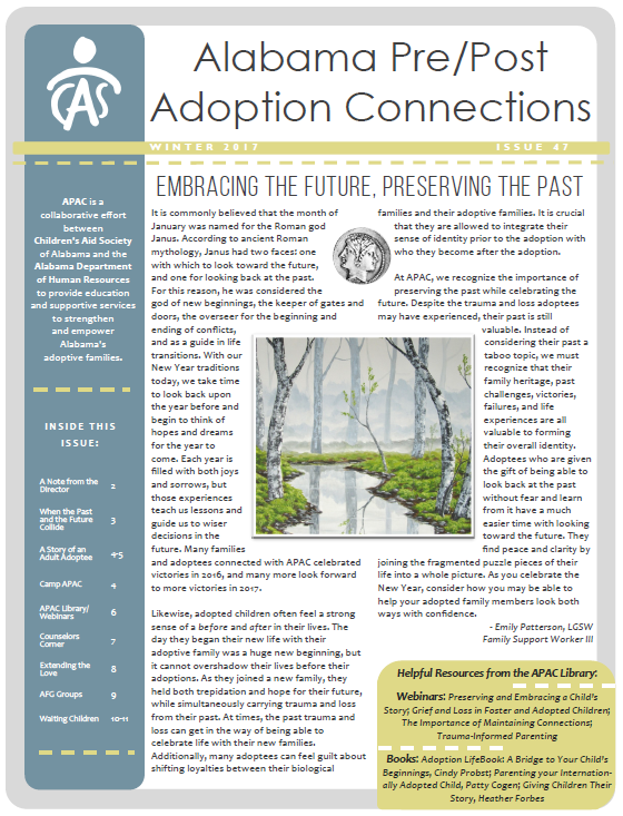 APAC Newsletter Issue 47